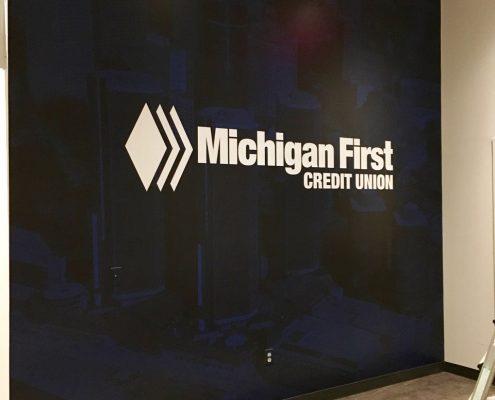 LCA Michigan First Wall Wrap