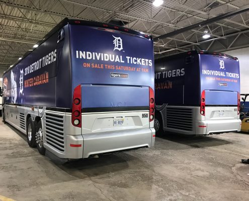 Buss Wrap